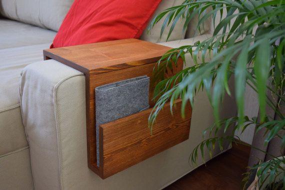 Marvelous Laptop Table Couch Arm Wrap Arm Rest Table For By Lamtechconsult Wood Chair Design Ideas Lamtechconsultcom