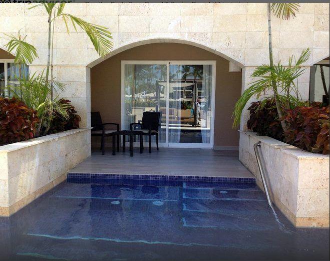Royalton Punta Cana Swim Up Room Puntacana Resort Pools Royalton Punta Cana Dominican Republic Vacation