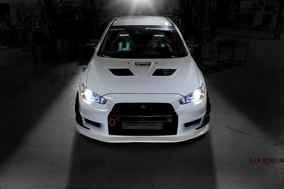 White Evo X Evo x, Sports cars luxury, Mitsubishi evolution