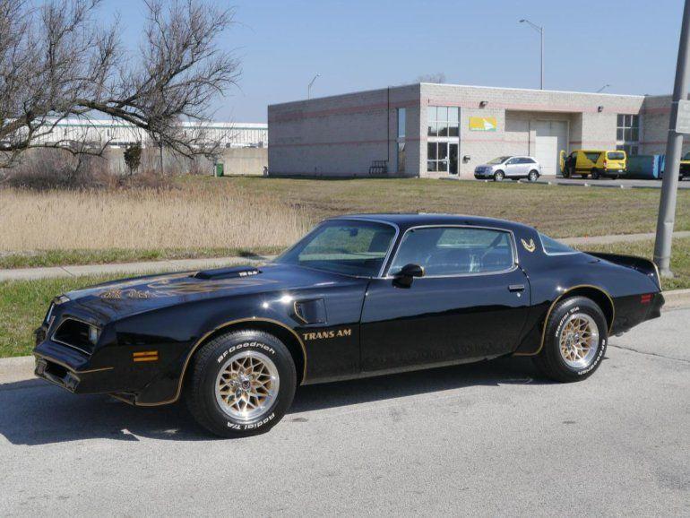 1977 Pontiac Trans Am 6 6l 400 Ci V8 Engine Pontiac Pinterest
