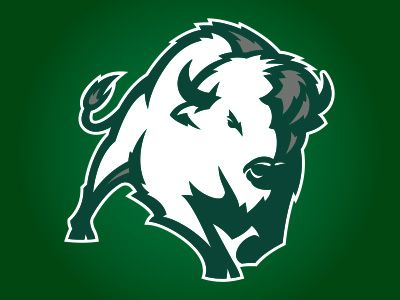 Williston State College - Primary Athletic logo