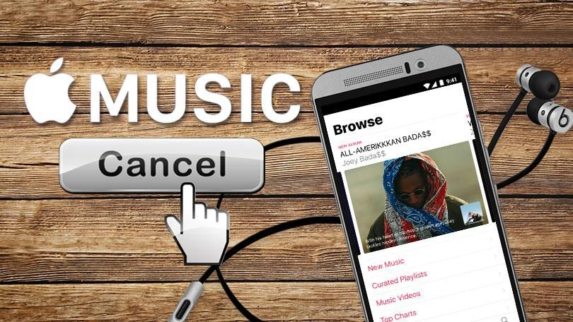 How to Cancel Your Apple Music Subscription Apple music