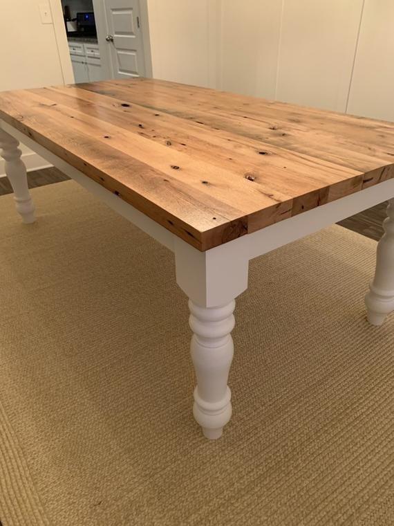 43++ Farmhouse style oak tables best
