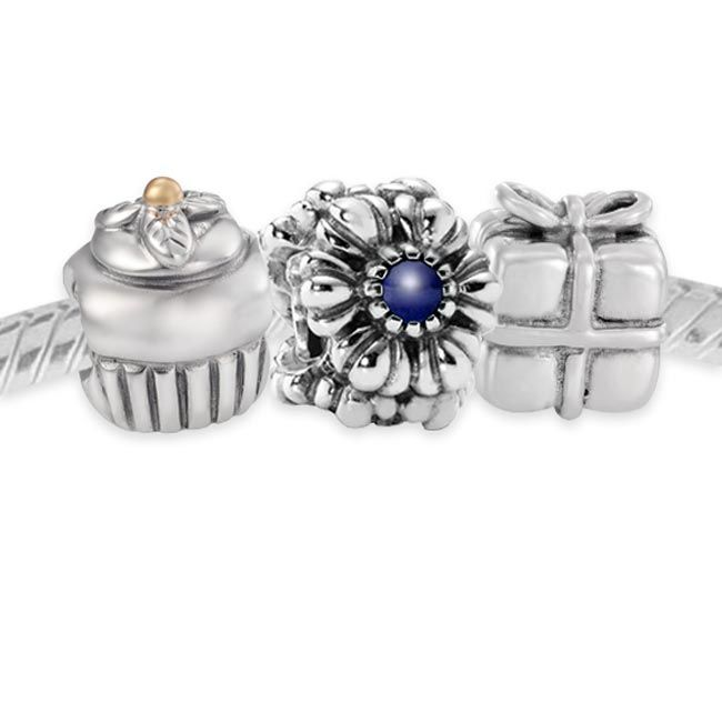 The PANDORA Happy February Birthday Charm Set Is Perfect Gift For Wishing Someone A This Features Amethyst Birthstone