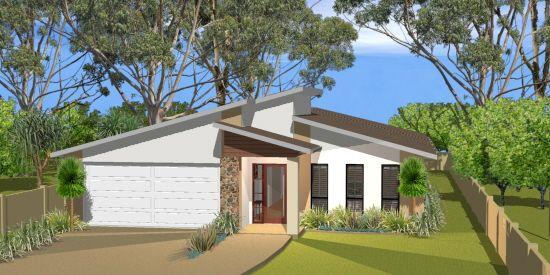 Gold Award Home Designs: Belinda 246 Traditional Facade. Visit www.localbuilders.com.au/builders_queensland.htm to find your ideal home design in Queensland