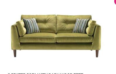 Cricket Sofology Sofa Best Leather Sofa Green Sofa