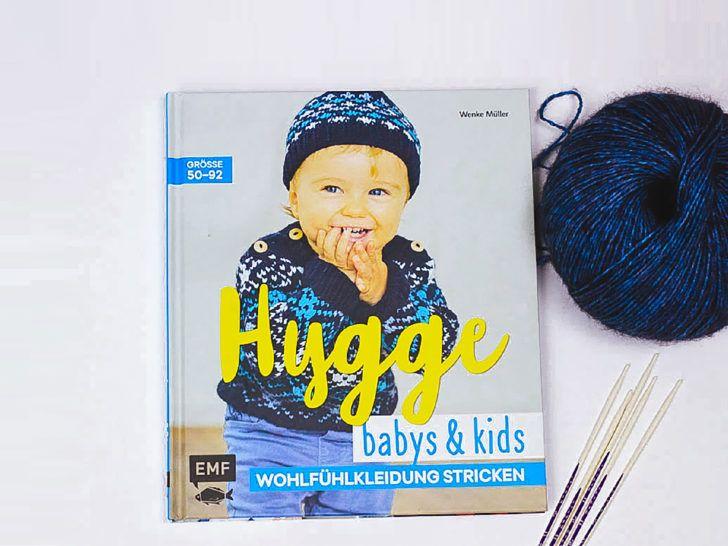 Hygge Babys Kids Stricken Von Wenke Müller Handarbeit Entdecken
