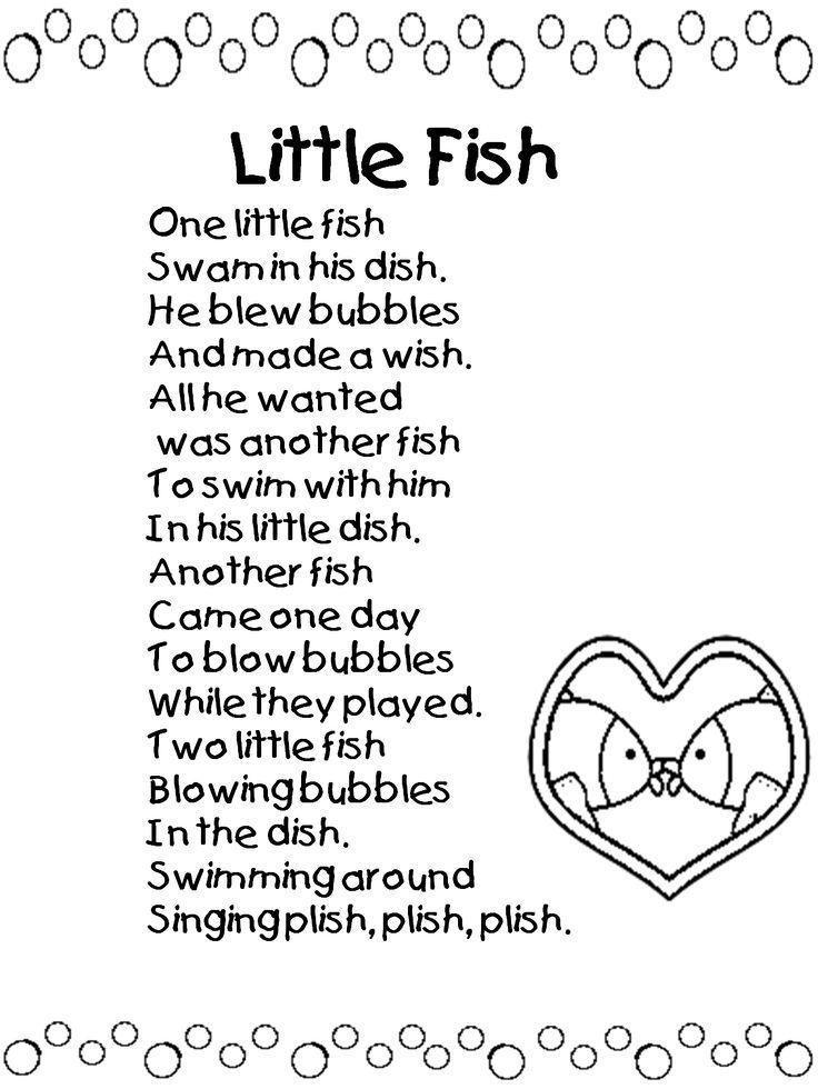 pin by lorie hind on ocean kindergarten poems preschool poems kids poems. Black Bedroom Furniture Sets. Home Design Ideas