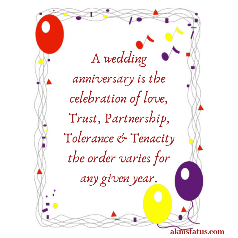 Anniversary Wishes in 2020 Best anniversary wishes