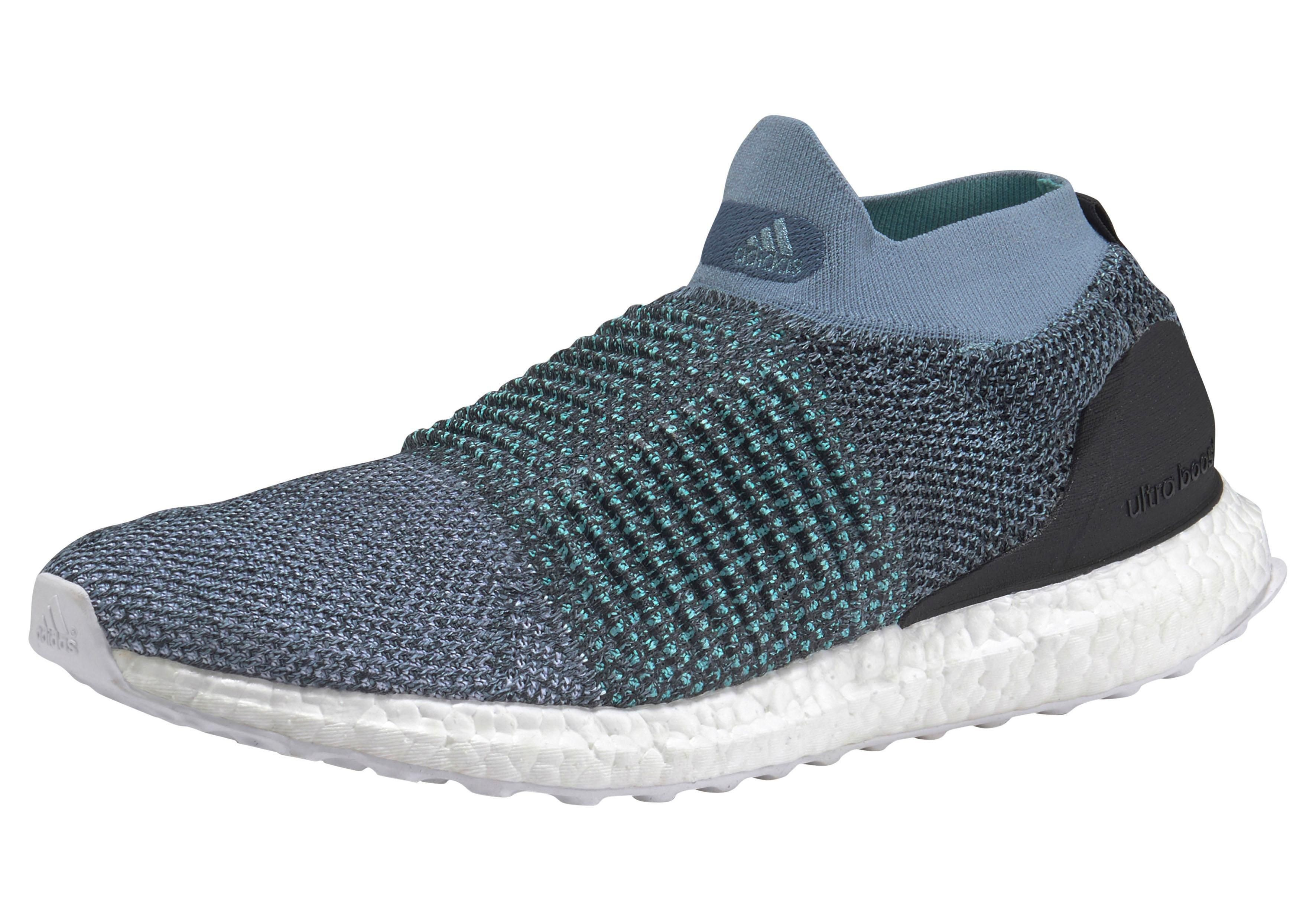 Herren adidas Performance Sneaker Ultra Boost Laceless