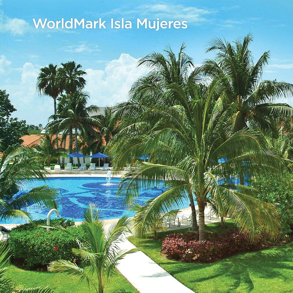 Catch some rays poolside at WorldMark Zihuatanejo in MX | Worldmark ...