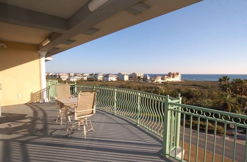Condo vacation rental in seacrest from vacation