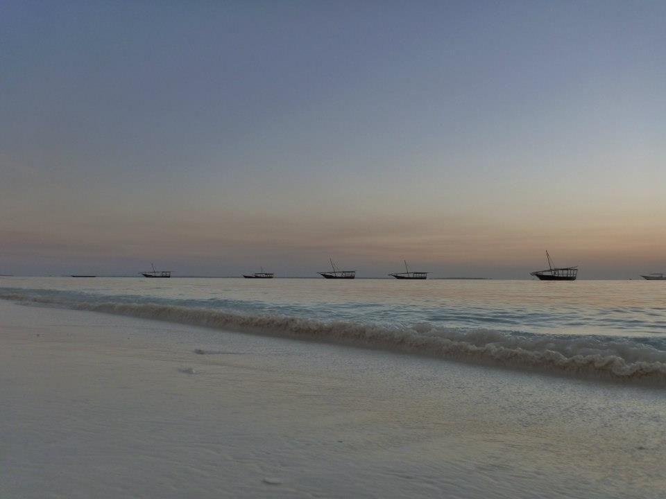 Lumix DMC-TZ30 - Zanzibar, Tanzania