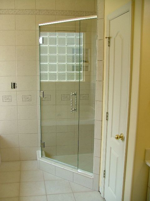 Diy shower google search bathroom pinterest frameless glass frameless glass shower door installation in chesapeake virginia planetlyrics Image collections