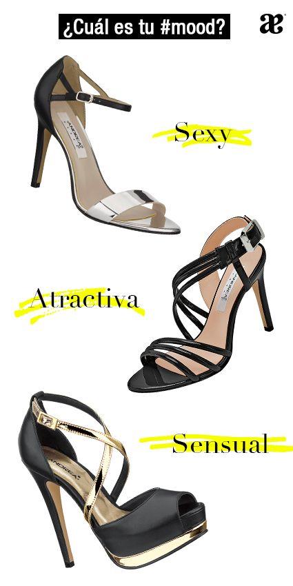 Pin en Andrea y price shoes