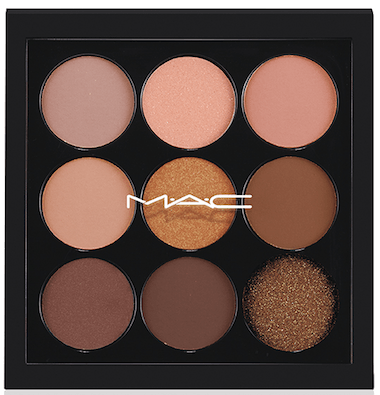 Eyes on mac collection pinterest eyeshadow amber and macs mac eyeshadow x9 paletteamber thin is my favorite palette from mac definitely worth the money altavistaventures Images
