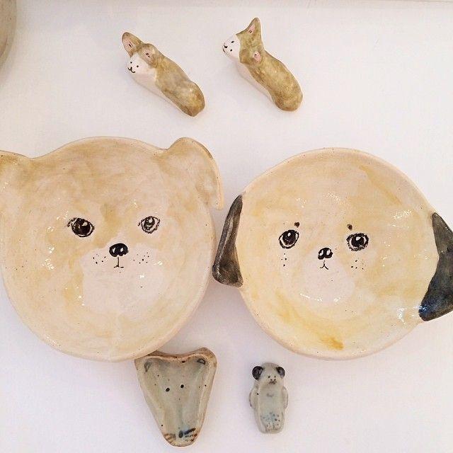 chiechihiro's ceramics