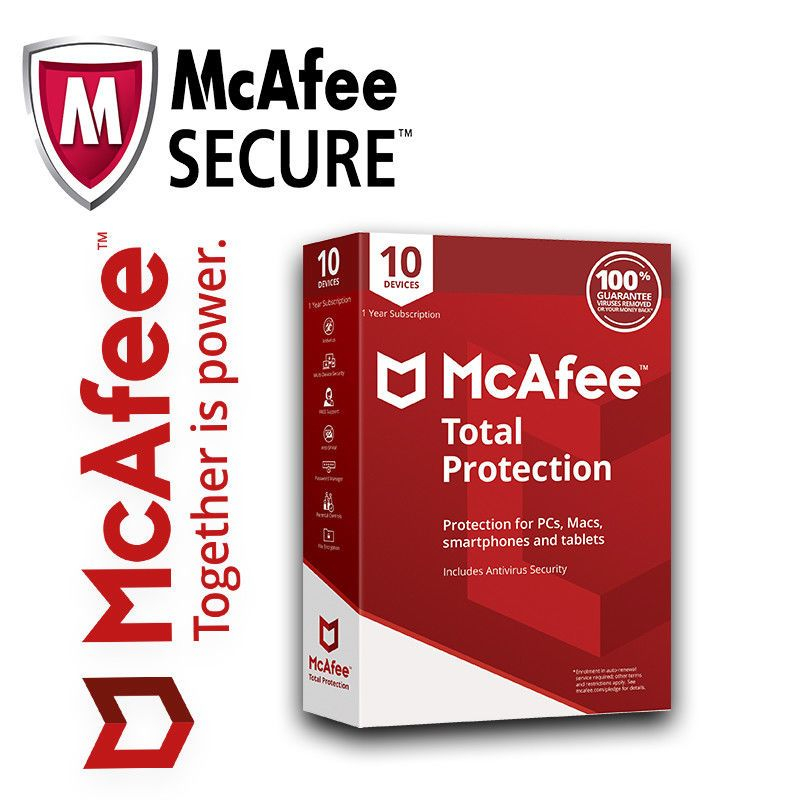 Who is Talking About McAfee Antivirus and Why You Should Be