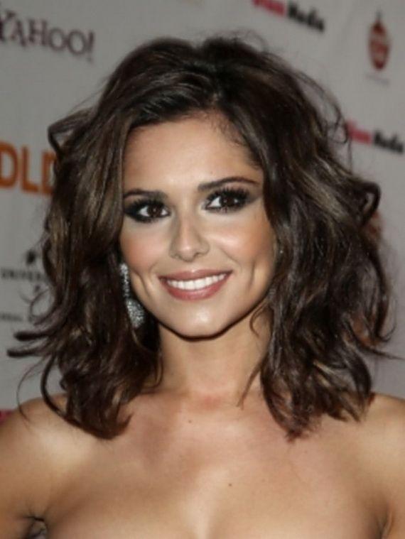 Medium Wavy Hairstyles The Clavicut — The Best Celebrity Midlength Hairstyles  Medium Wavy