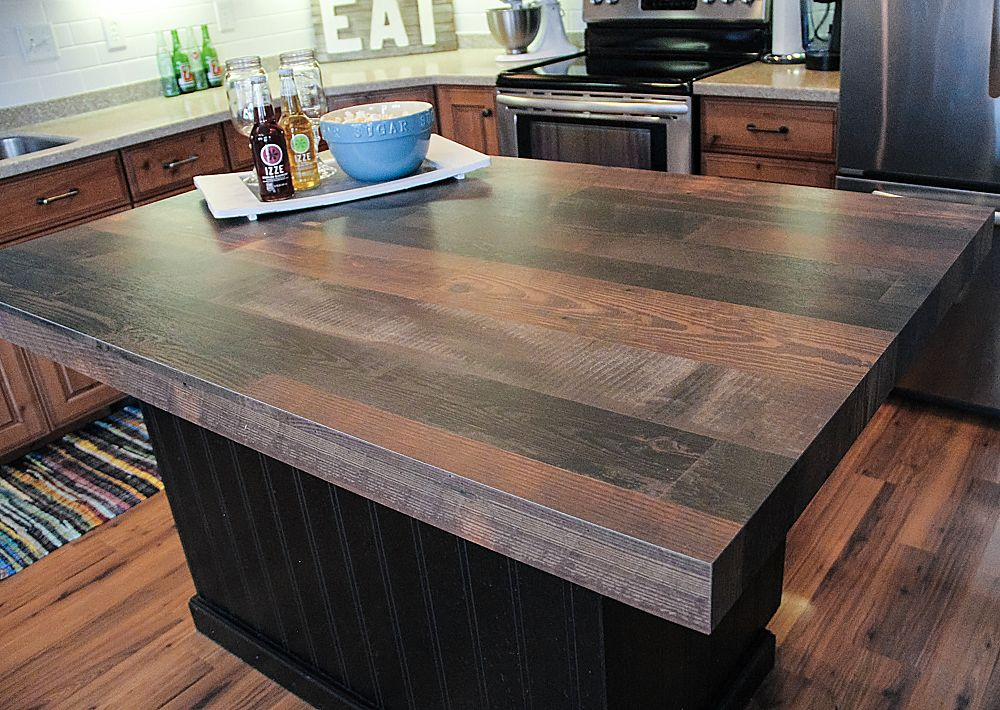 Wilsonart Laminate In Antique Tobacco Pine Kitchen 3 Pinterest