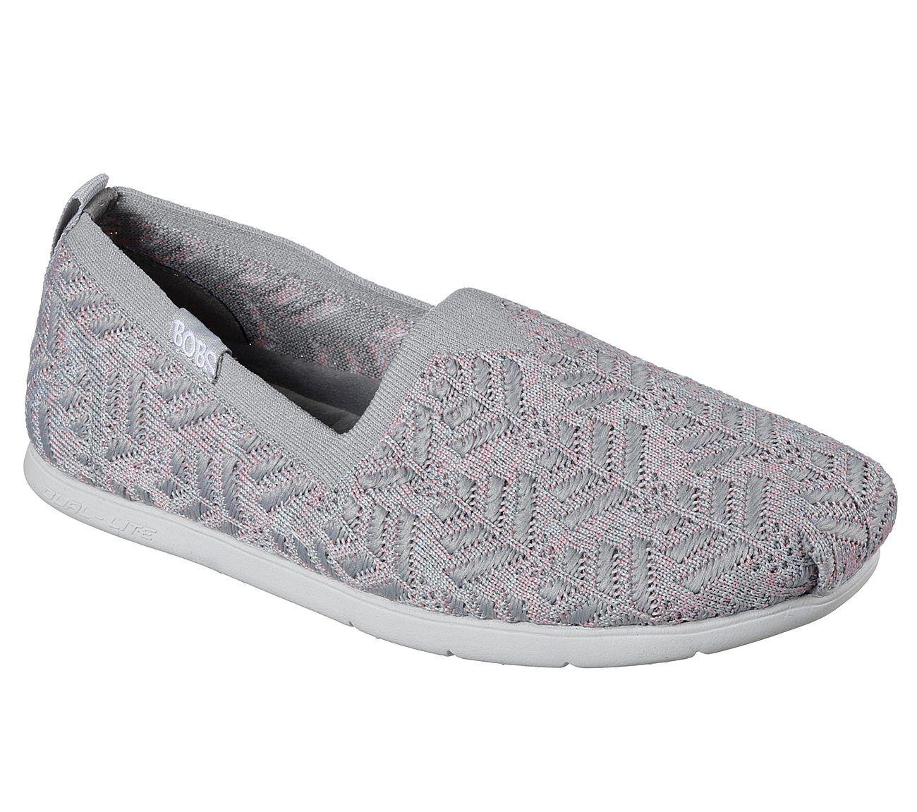 7a6edd1d9b4 BOBS Plush Lite - Plush Life | shoes | Red handbag, Shoes, Skechers