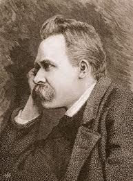 Nietzsche wannabe