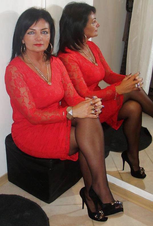Moms mature pic