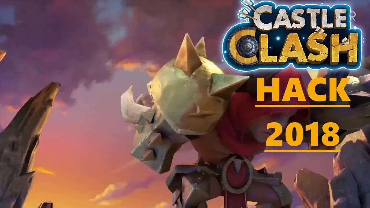 Castle clash hack how to get free gems working 100