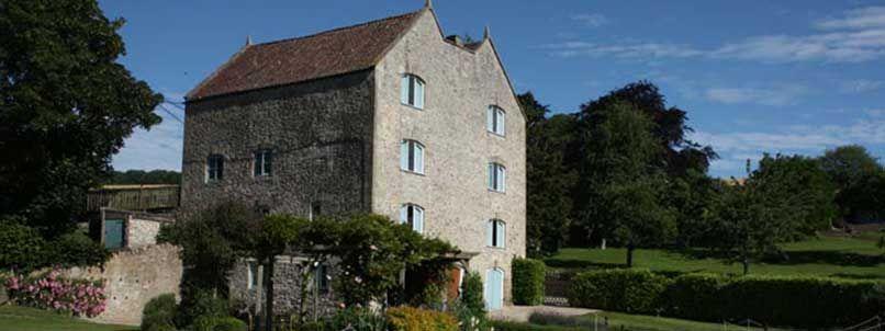 Wedding Venues near Bristol & Bath | Parties | Priston Mill