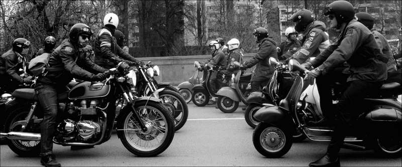 mods and rockers - Google Search | Mods & Rockers | Pinterest ...