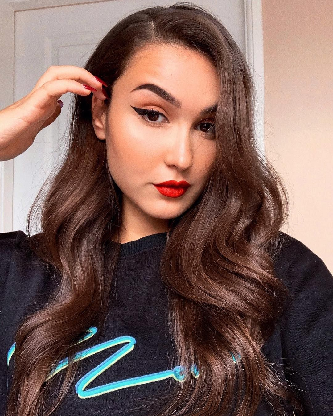 Maroua Thedollbeauty Photos Et Videos Instagram Beauty Beauty Makeup Hair Styles
