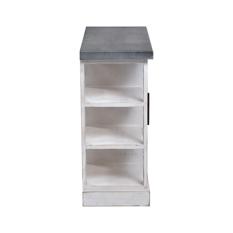 Elk Home 3138-501 Ballintoy Cabinet