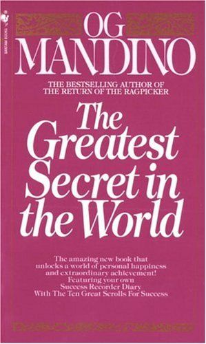 The Greatest Secret in the World by Og Mandino, http://www.amazon.com/dp/0553280384/ref=cm_sw_r_pi_dp_iDXeqb1ZGJ0D8