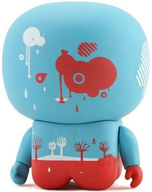 Picnick Unipo By Peter Creten From Unklbrand Trampt Library Art Toy Toys For Boys Cool Toys