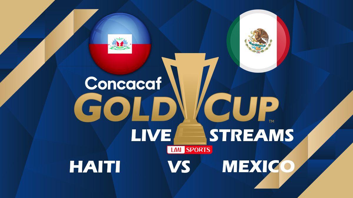 Haiti vs Mexico Reddit Soccer Streams Free LMI Sports TV
