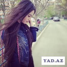 Qizlar Ucun Maraqli Profil Sekilleri
