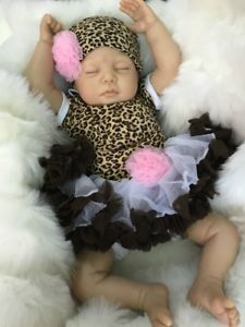 0dedb76d6120 CHERISH DOLLS CHILDS 1st REBORN BABY GIRL LOLA FAKE BABIES REALISTIC ...