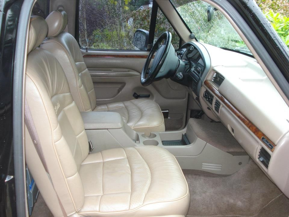 Click The Image To Open In Full Size Ford Bronco Pinterest Ford Bronco Bucket Seats And Ford