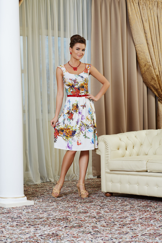 Интернет-магазин летних платьев в москве