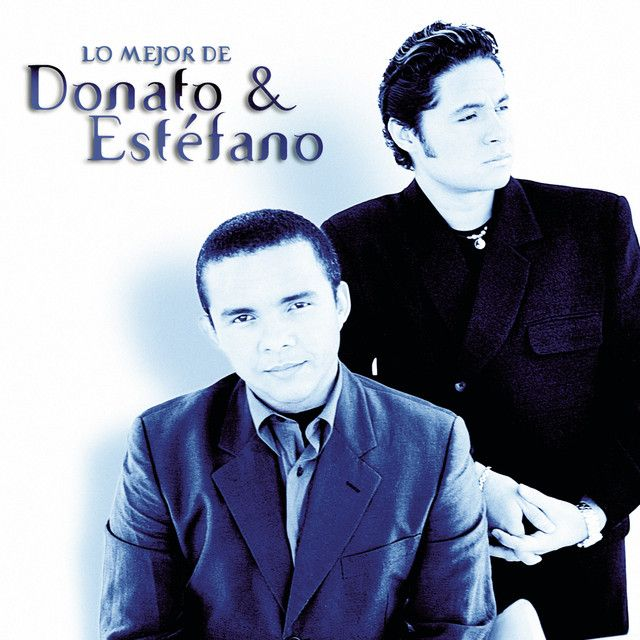 """Sin Ti"" by Donato Y Estefano was added to my Descubrimiento semanal playlist on Spotify"