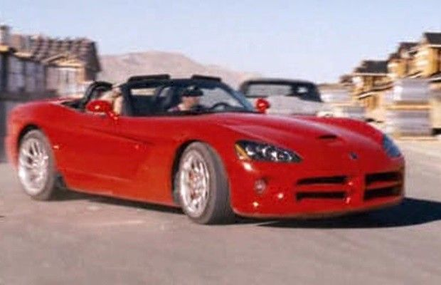 The Complete History Of Every Important Car In The Fast Furious Franchise Dodge Viper Srt10 Dodge Viper Srt