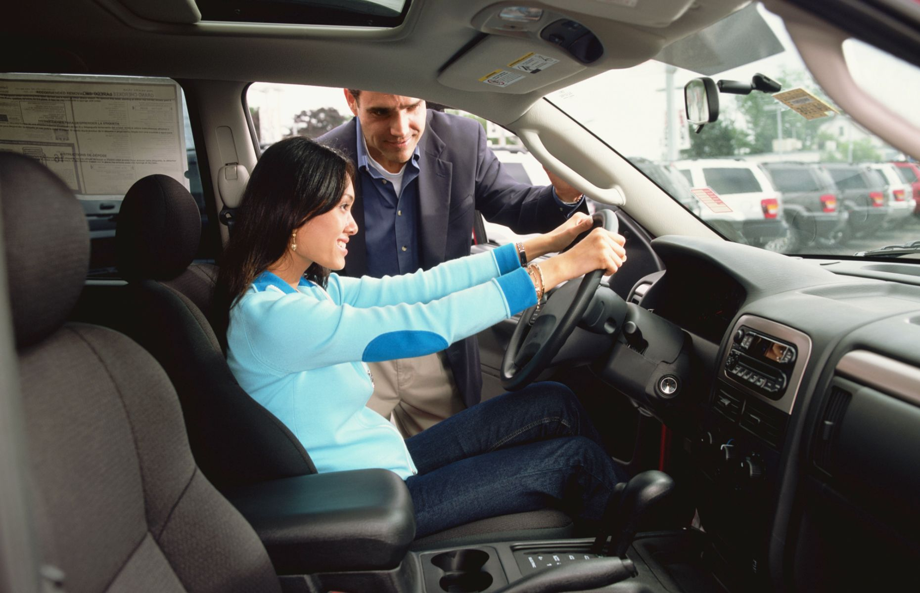 10 10 tips for car buying - The 10 Car Buying Mistakes Everyone Makes
