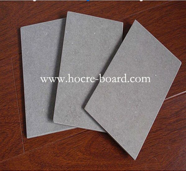 Light Weight Fiber Cement Board For House Container Fiber Cement Board Fiber Cement Cement