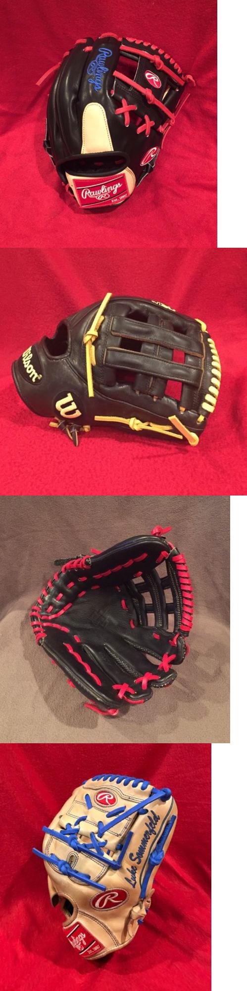 Glove Care 181328 Baseball And Softball Glove Relacing Buy It Now Only 54 0 Softball Gloves Baseball Softball Baseball Glove