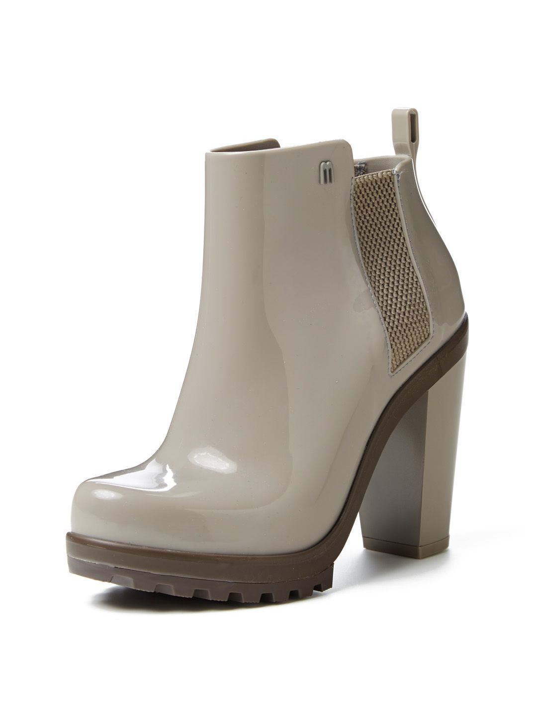 Soldier Ankle Bootie