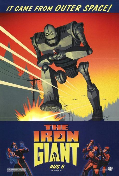 Best Movies To Watch 100 Must See Movies The Art Of Manliness >> Best Movies To Watch 100 Must See Movies The Iron Giant