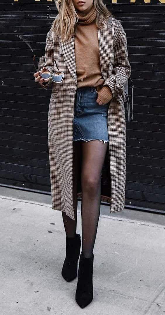 Photo of Toller Herbst Road Fashion der dieses Jahr Ihre Mode inspirieren kann – Mode Frauen