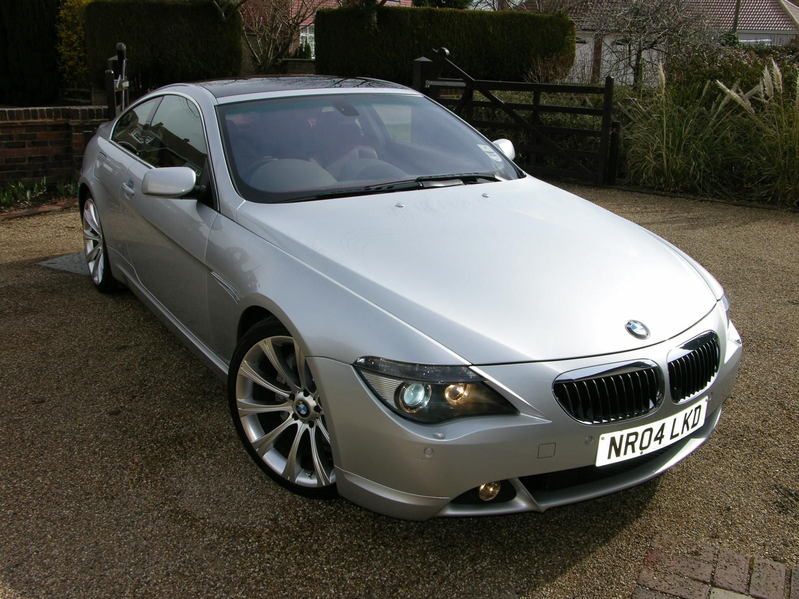 2004 BMW 645Ci I enjoy all sorts of sporting and my sport interest ...
