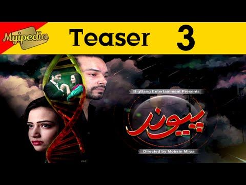 Paiwand New Drama Coming Soon on ARY Digital Teaser 3