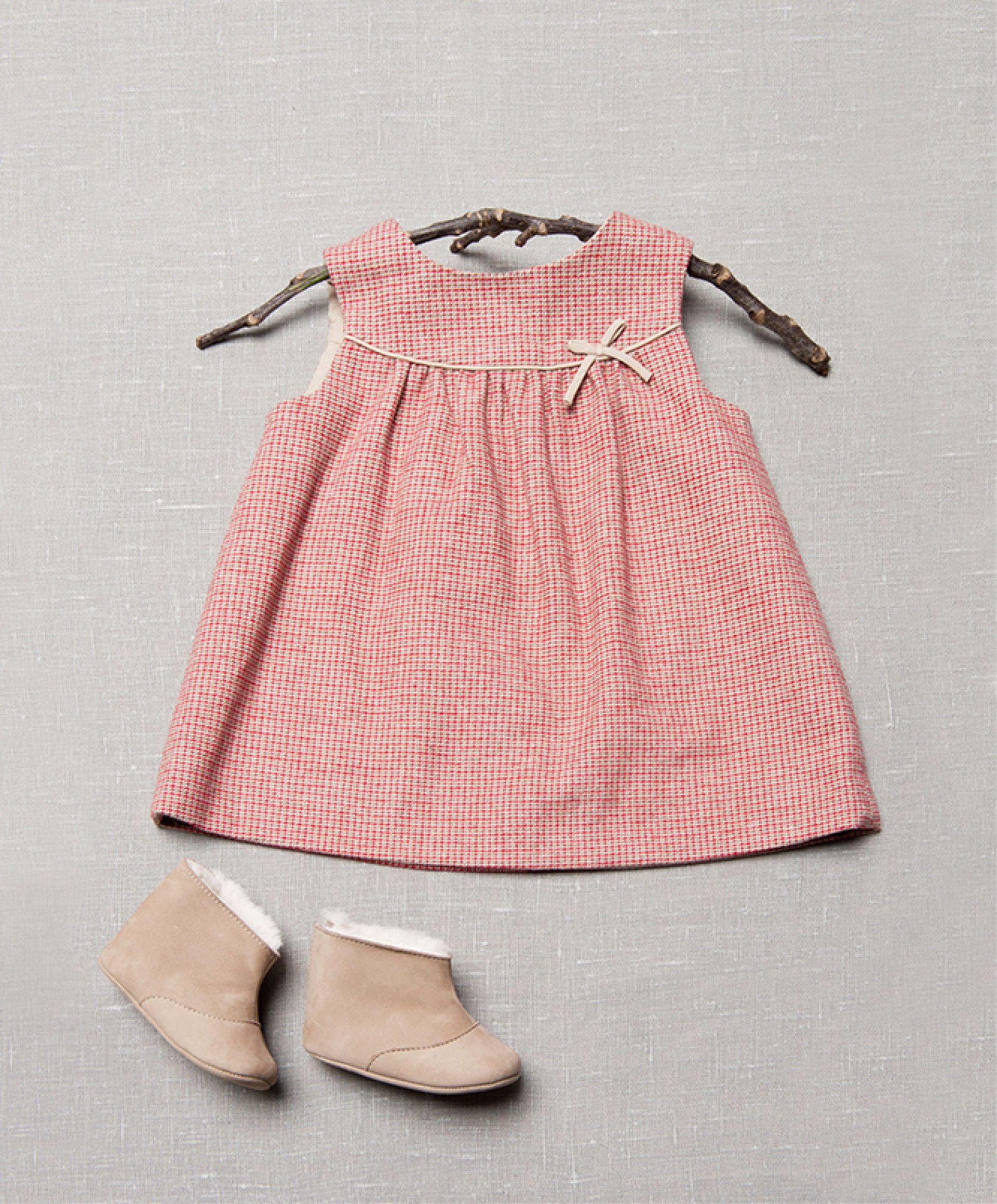 ZARA - #ZARALOOKBOOK - MINI - October | Thời trang, Con gái, Quần áo